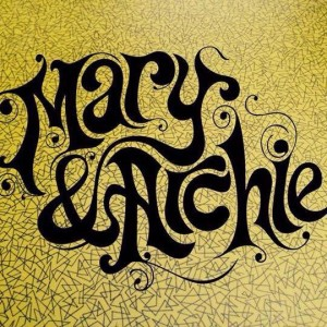 Mary & Archie Chorlton