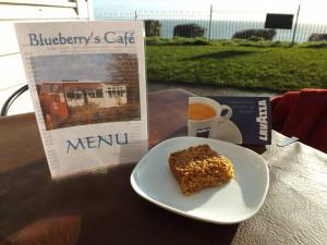 Blueberry's Cafe