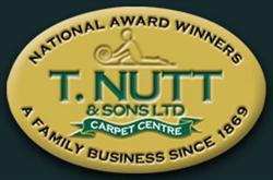 T Nutt & Sons Ltd Carpet Centre