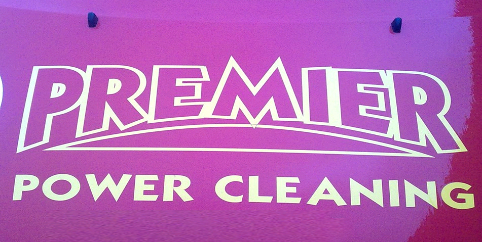Premier Power Cleaning