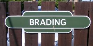 Brading