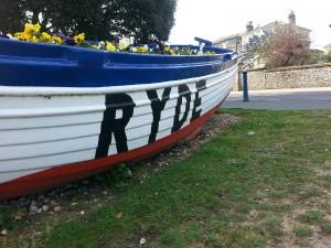 Ryde Town