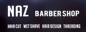Naz Barber Shop