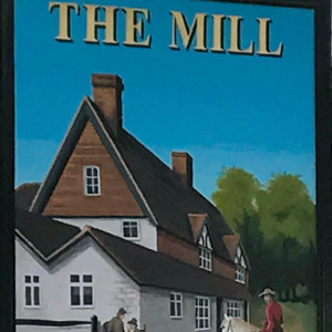 The Mill in Haslemere