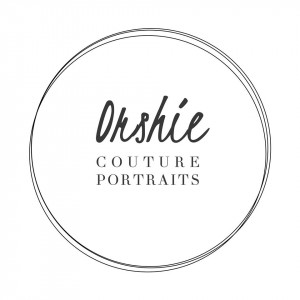 Orshie Couture Portraits