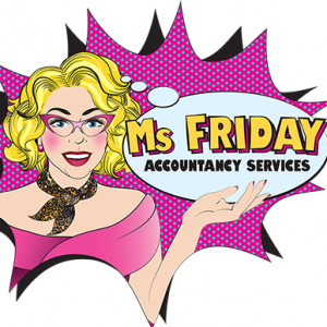 Ms Friday Bookkeeping & Payroll