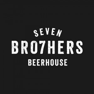 SEVEN BRO7HERS BEER HOUSE