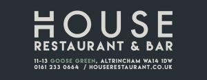 House Restaurant & Bar