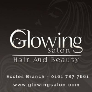 Glowing Salon Eccles