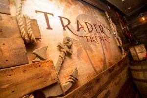 Traders Tiki Bar