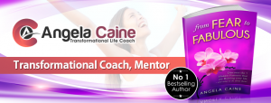 Angela Caine - Transformational Life Coach