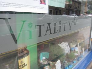 Vitality Plus