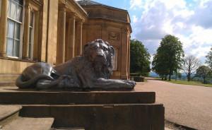 Heaton Park & Hall