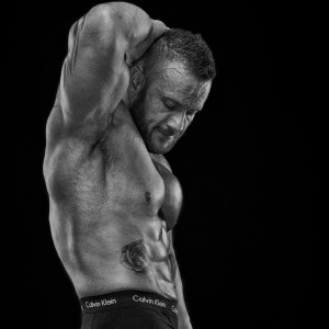 Pure Gym Personal Trainer Mike Brookes PT