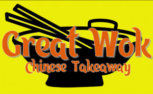 Great Wok Chinese Takeaway