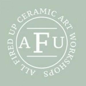 All Fired Up Ceramic Art Workshops