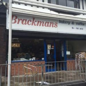 Brackmans Bakery