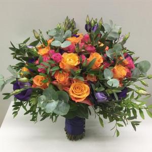 Flowers By Jemma Holmes