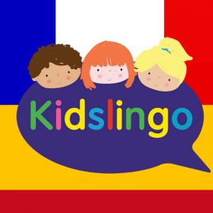 Spanishtastic from Kidslingo