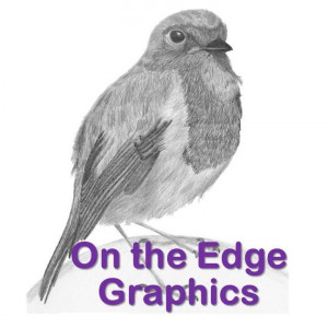 On The Edge Graphics