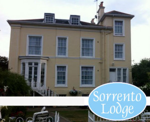 Sorrento Lodge B&B