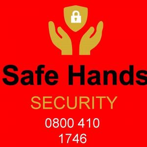 Safe Hands Security Systems Ltd