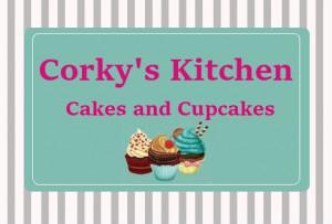 Corky's Kitchen
