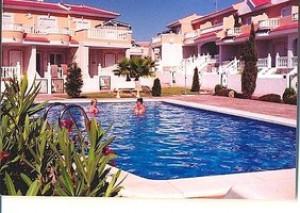 Spanish Holiday Homes