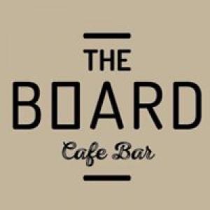 The Board Cafe Bar