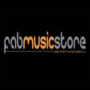Fab Music Store