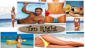 Tanright Ltd Health & Beauty