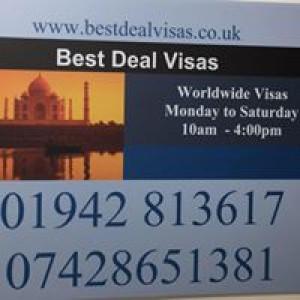 Best Deal Visas