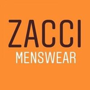 Zacci Menswear