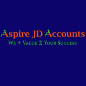 Aspire JD Accounts