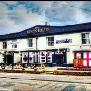 The Kings Head - Eccles