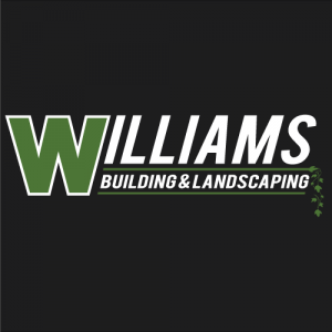 Williams Building & Landscaping