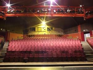 Medina Theatre