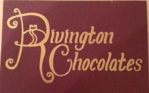 Rivington Chocolates