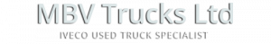 M B V Trucks Ltd