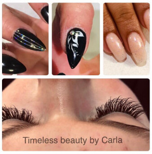 Timeless beauty by Carla