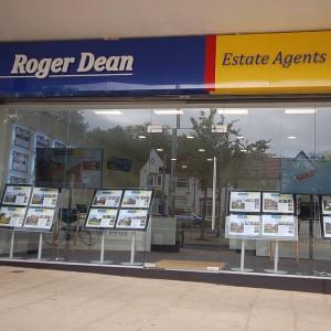 Roger Dean Estate Agents