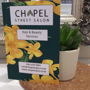Chapel Salon