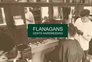 Flanagans Barbers
