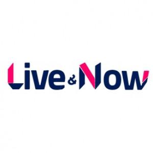 Live & Now