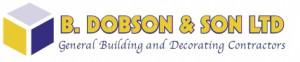 B Dobson and Son Ltd