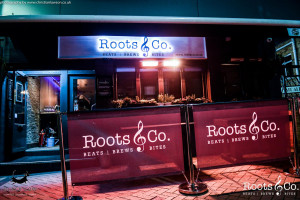 Roots & Co