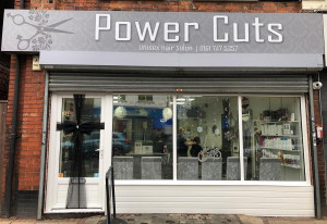 Power Cuts Urmston