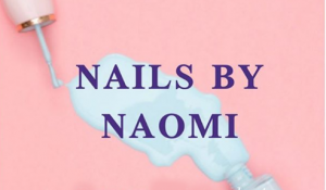 Nails by Naomi