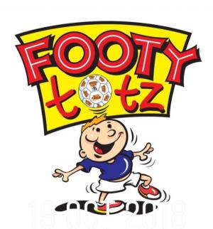 Footytotz Salford