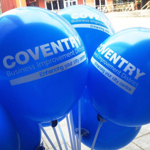 Coventry BID
